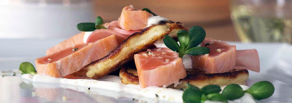 Chef domicile alexandre mercure for Aix cuisine du terroir montreal